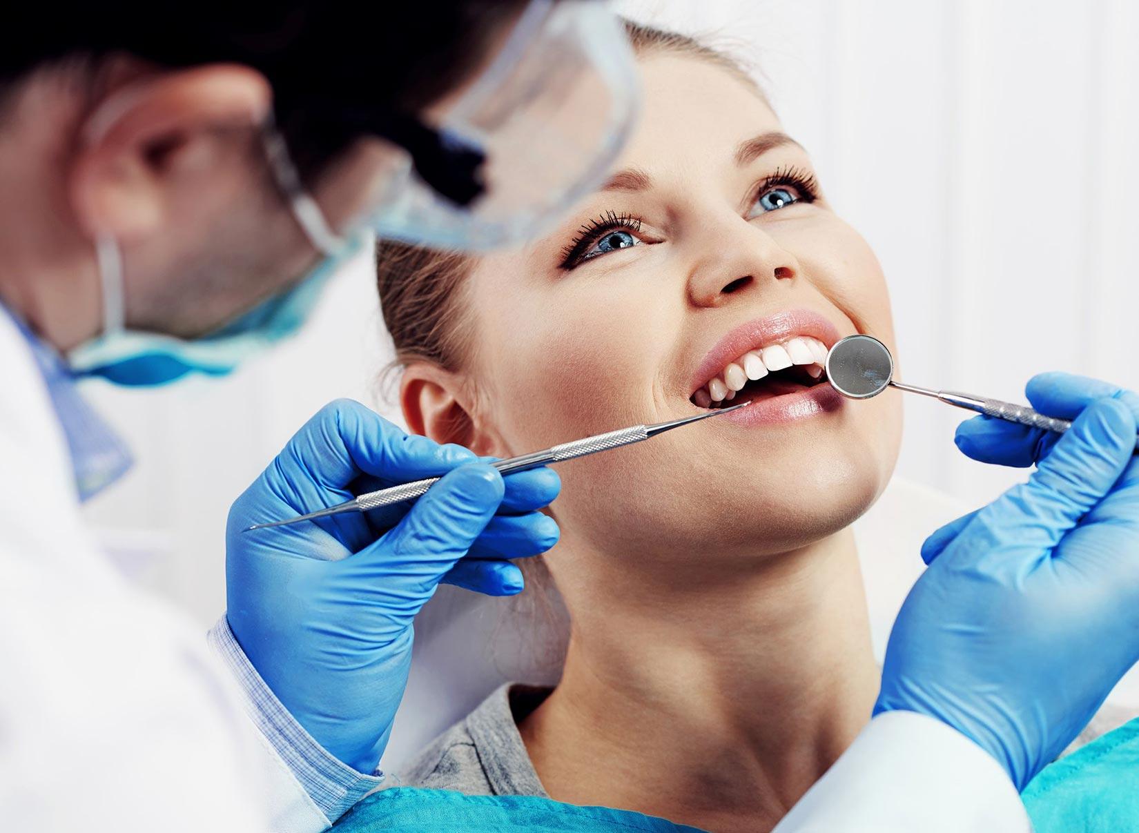 срм для стоматологии