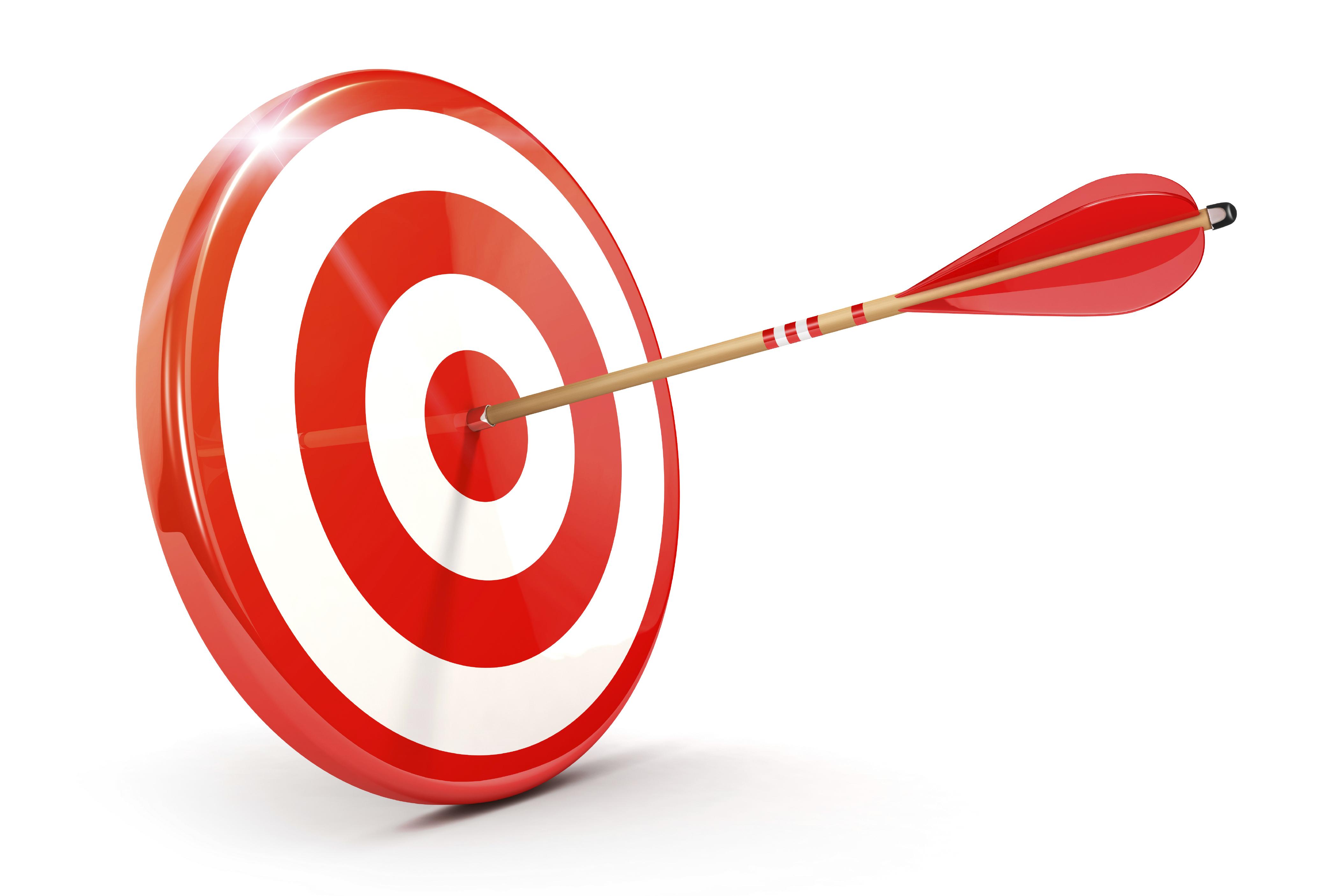 Анализ Target